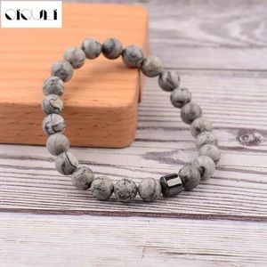 Other - Classic Nature Stone Bracelets